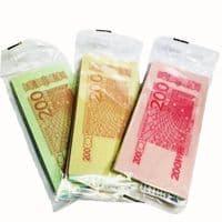 FUNNY MONEY EDIBLE PAPER x24